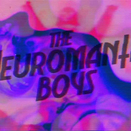 The Neuromantic Boys   The Night Is Ours