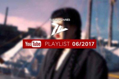 youtube playlist 06 2017