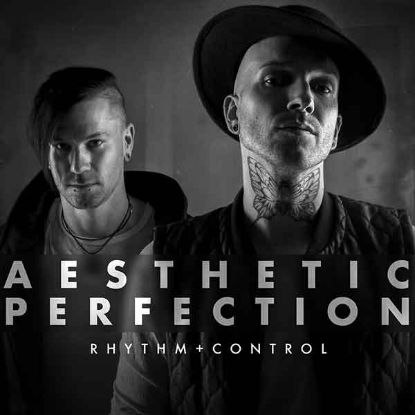 Aesthetic Perfection - Rythm + Control (Single)