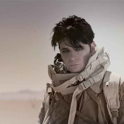 Gary Numan   My Name Is Ruin