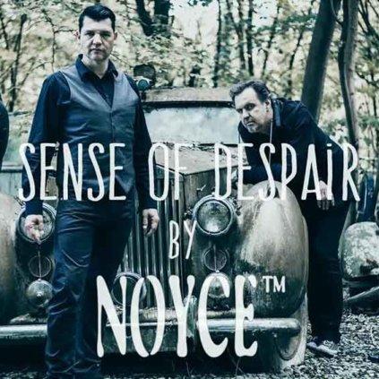 Noyce   Sense Of Despair