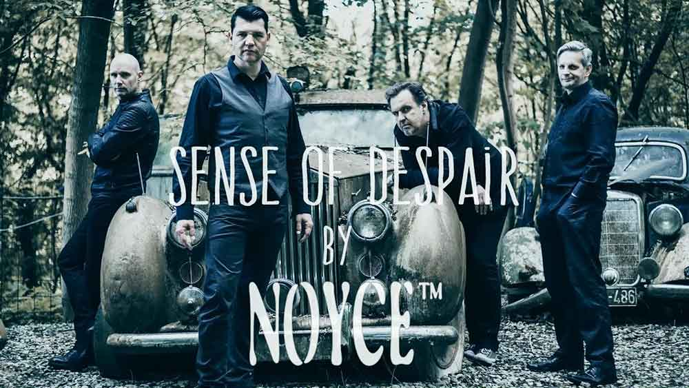 Noyce_-_Sense_Of_Despair