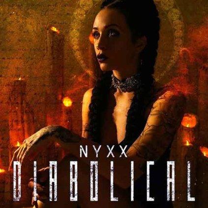 Nyxx   Diabolical