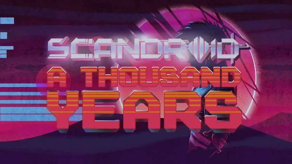 Scandroid   A Thousand Years