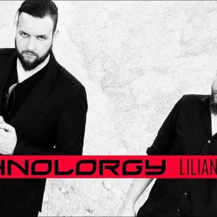 Technolorgy   Lilian   Depeche Mode Cover