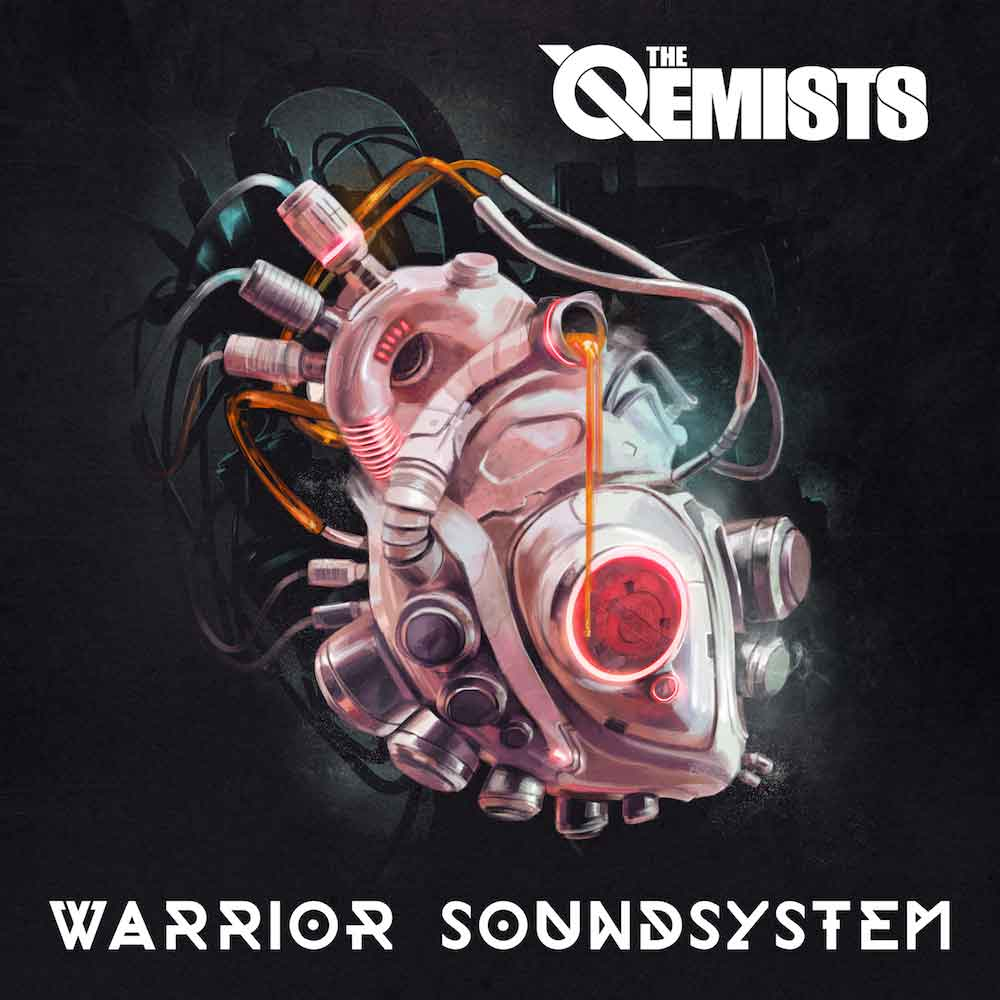 The Qemists - Warrior Soundsystem