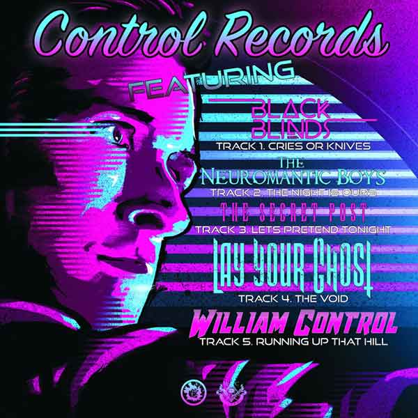 Various Artists - Control Record Sampler