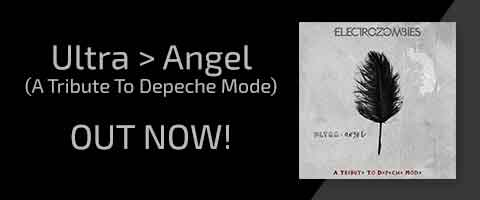 Ultra > Angel (A Tribute To Depeche Mode) out now!