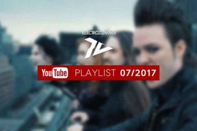 YouTube Playlist 07/2017