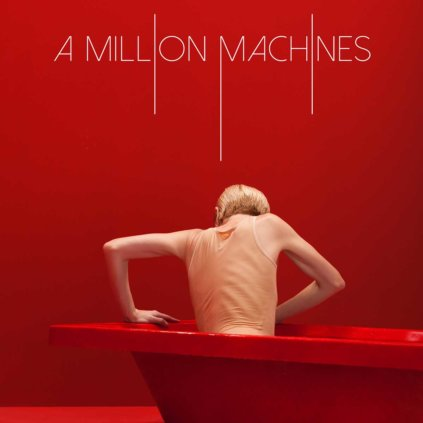 A Million Machines - A Million Machines
