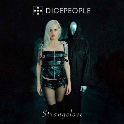 Dicepeople - Strangelove (Single)