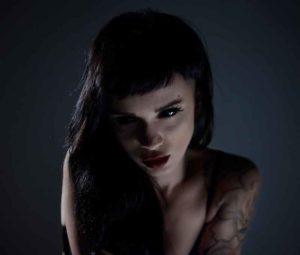 Nyxx (Promo Photo)