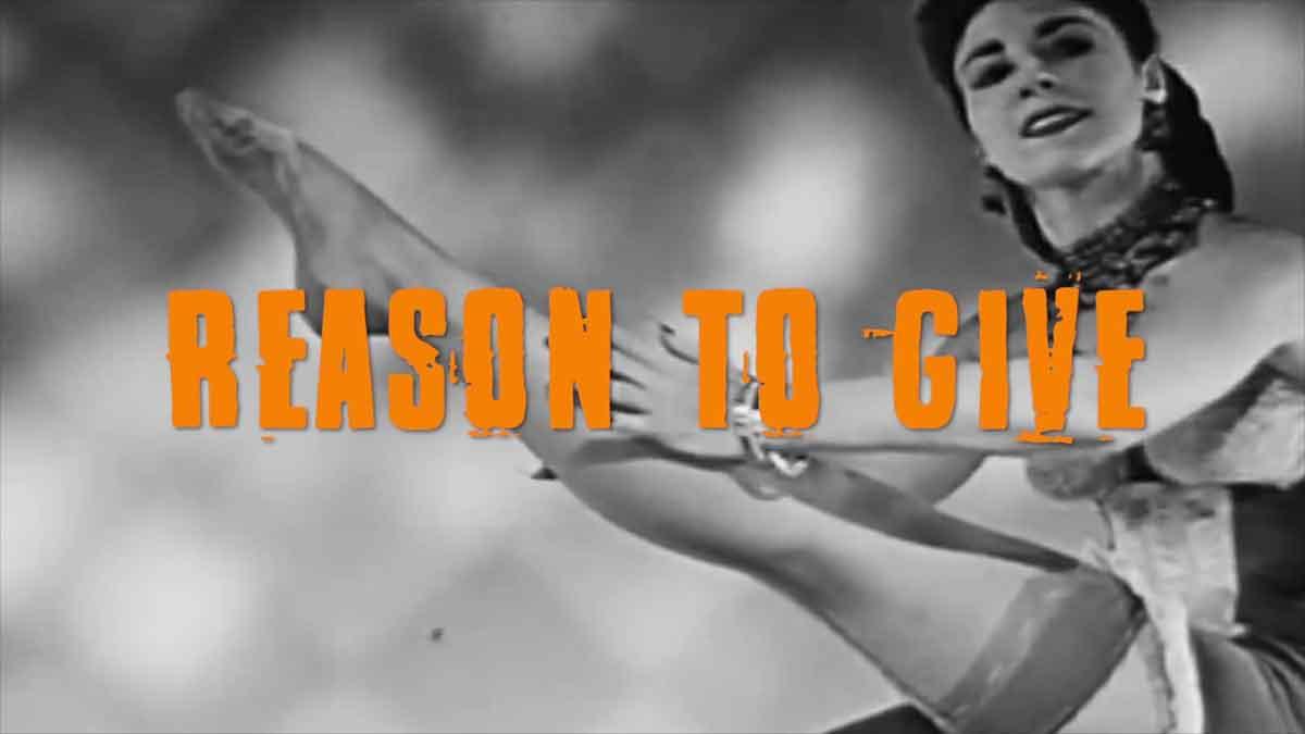 Orange Sector Pleasure Little Treasure Depeche Mode Cover