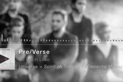 Watch the official 'Universe Spirit' album teaser