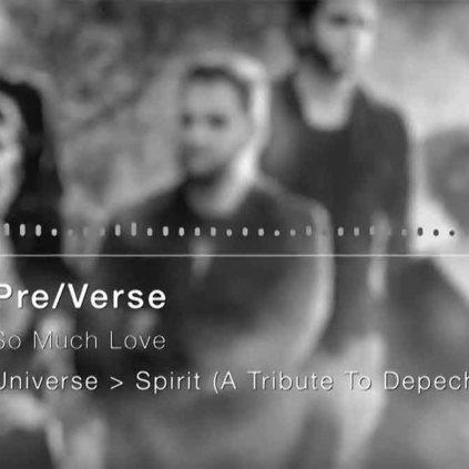 Watch the official 'Universe Spirit' album teaser