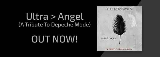 Ultra > Angel (A Tribute To Depeche Mode) out noiw