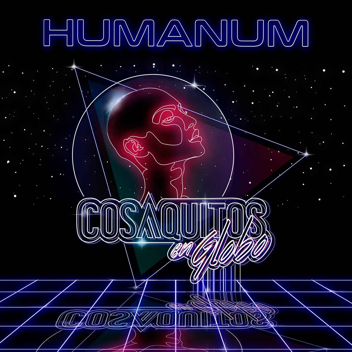 Cosaquitos en Globo - Humanum