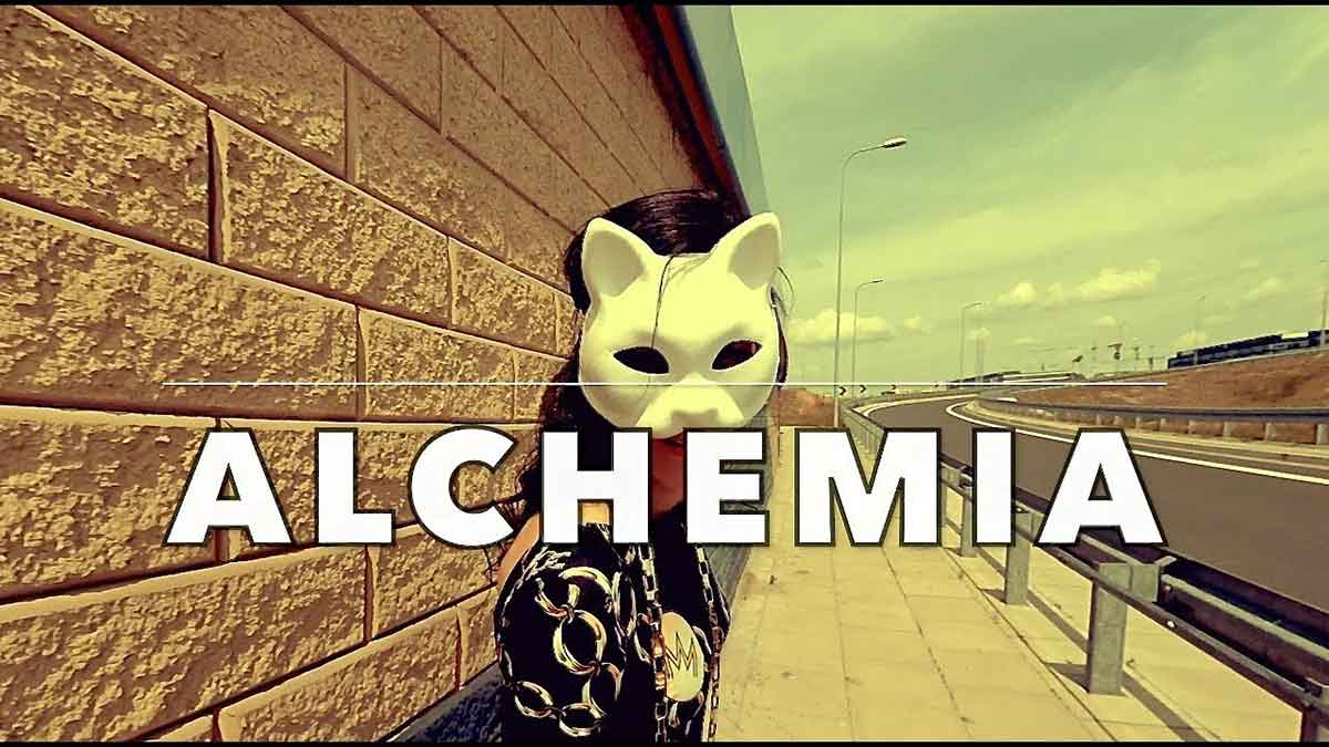 NUN Electro - AlchemiA