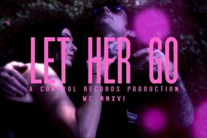 William Control - Let Her Go