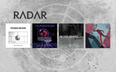 Electrozombies Radar - September 2017