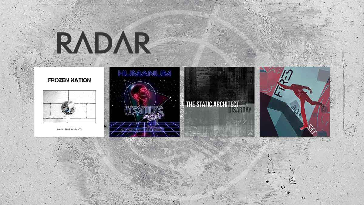 Electrozombies Radar - September 2017