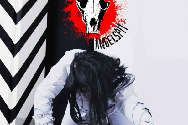 Angelspit - Black Dog Bite
