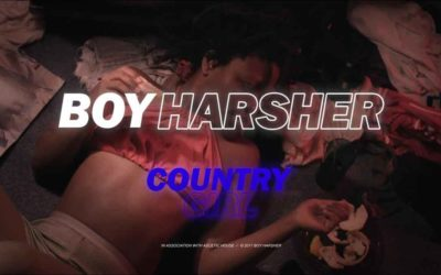 Boy Harsher - Country Girl