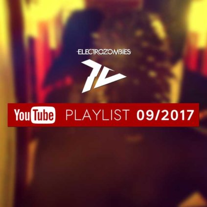Electrozombies TV 09/2017