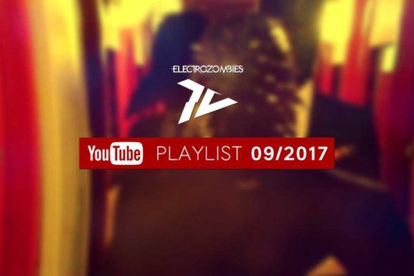 Electrozombies TV 09/2017