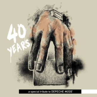 40 Years - A Special Tribute To Depeche Mode