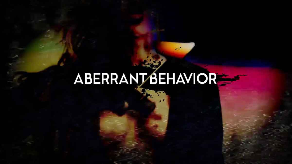 Aberrant Behavior - A$$F*CK (NSFW)