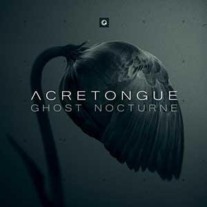 Acretongue - Ghost Nocturne - Upcoming_album