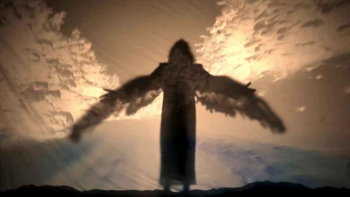 Alkemic Generator - Angel Of Snow