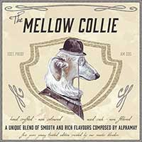 Alphamay - The Mellow Collie - Upcoming release