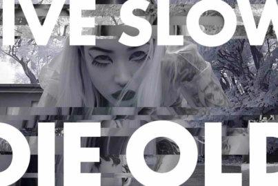 Amelia Arsenic - Live Slow Die Old