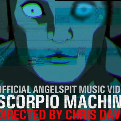 Angelspit - Scorpio Machine