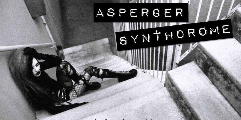 Asperger Synthdrome - A Broken Me