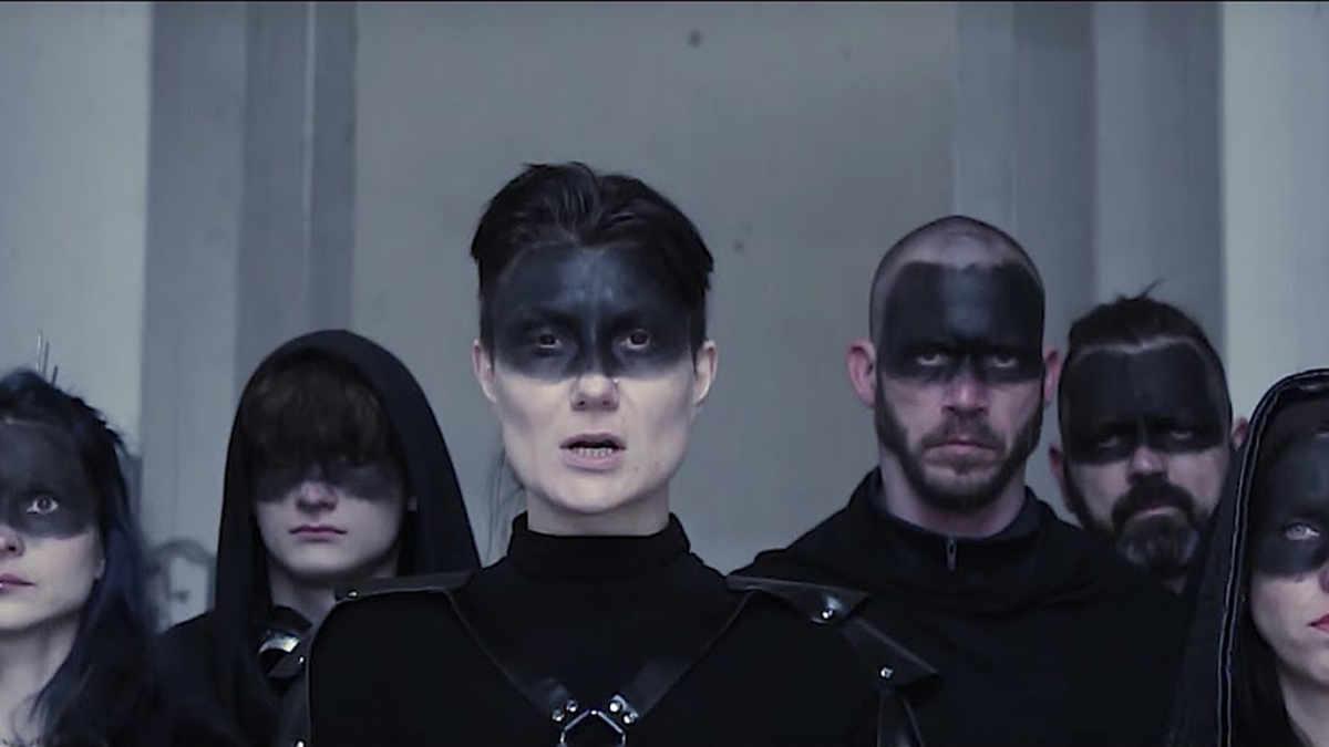 Black Nail Cabaret - Bête Noire