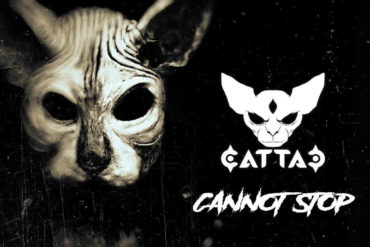 Cattac - Cannot Stop