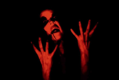 Damsel In The Dollhouse - Evil Never Dies