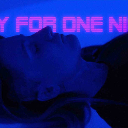 Dana Jean Phoenix - Only For One Night (Feat. Powernerd)