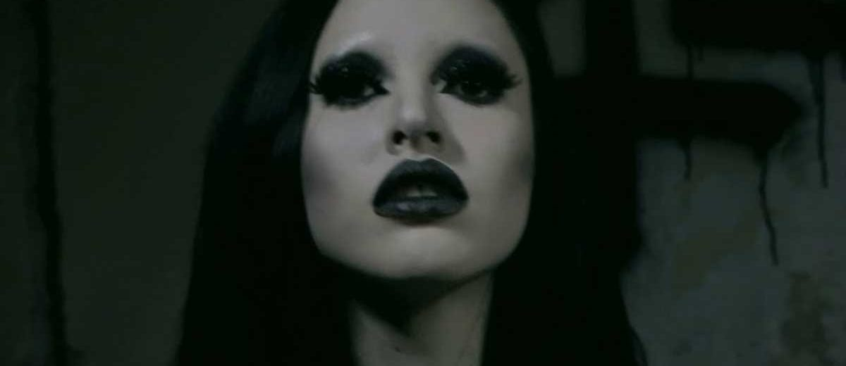 Dark Liner - Fvck You Too