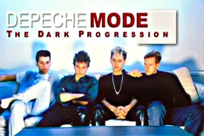 Depeche Mode - The Dark Progression (A New Documentary)