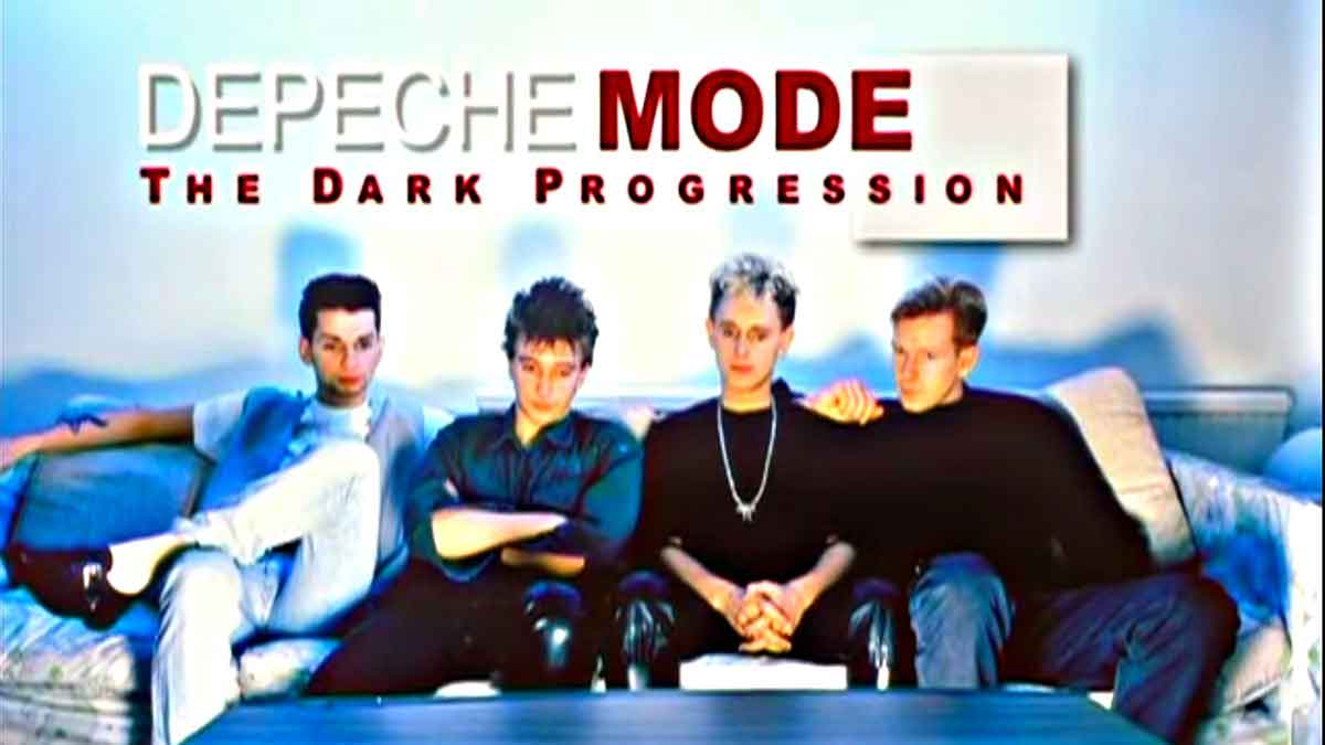 Depeche Mode   The Dark Progression   A New Documentary
