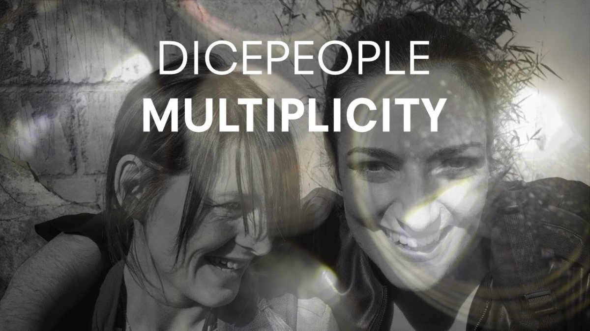 Dicepeople - Multiplicity