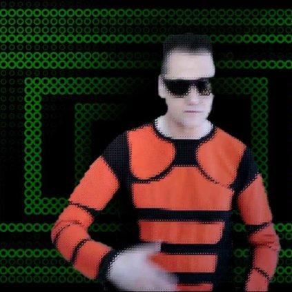 Die Robo Sapiens - Tanz Mit Dem Roboter (Feat. JG And The Robots)