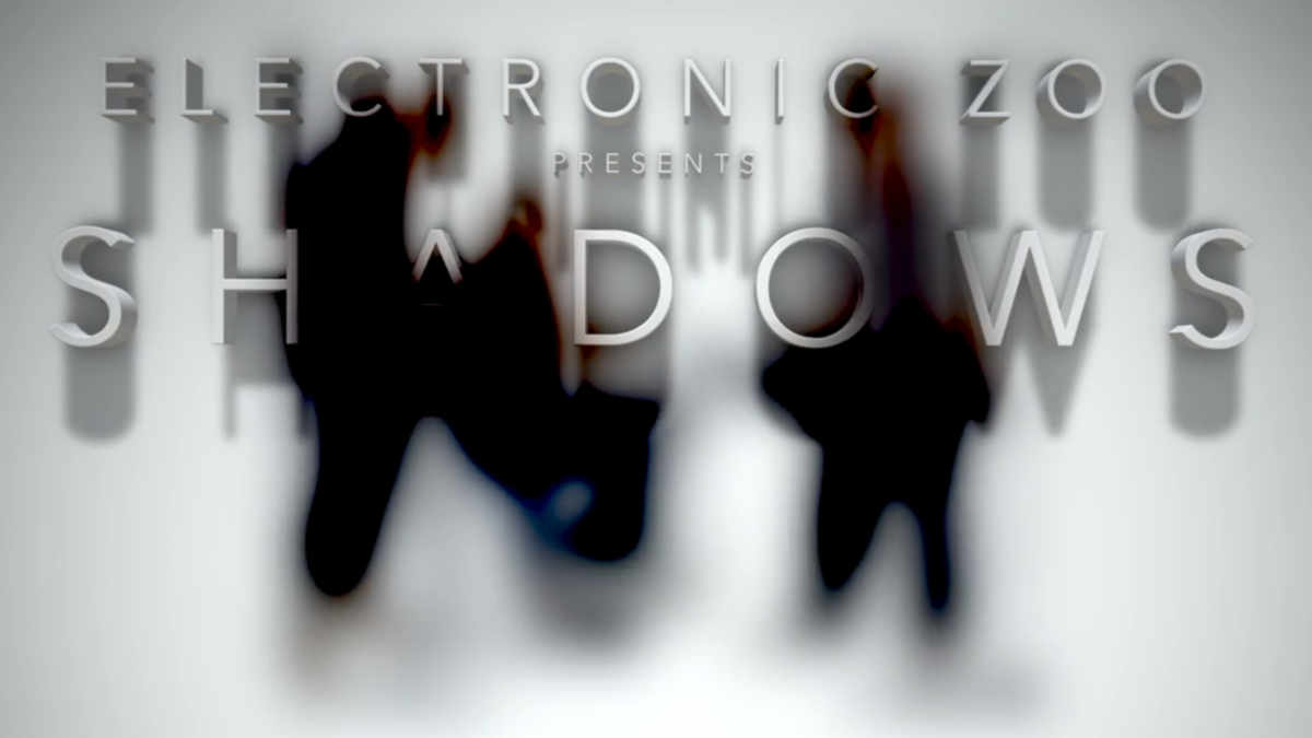 Electronic Zoo - Shadows