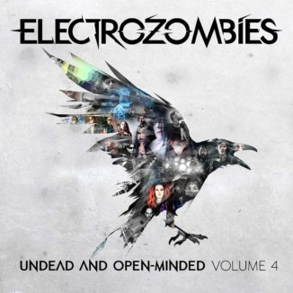 Undead And Open-Minded: Volume 4