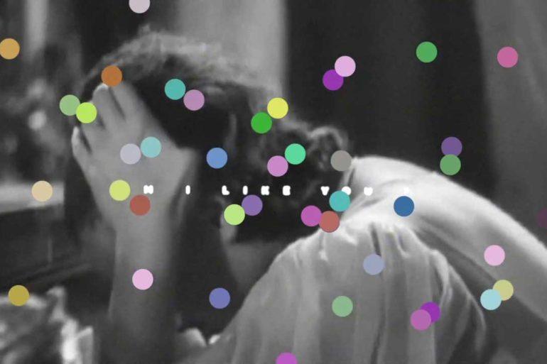 Fragrance. - Hazy Strobes (Feat. Hante.)