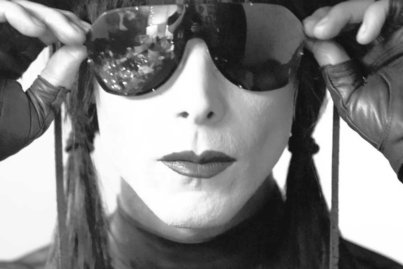 IAMX - Alive In New Light (Official music video)